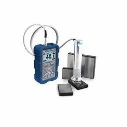 Portable Hardness Tester Calibration Service