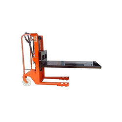 Counter Balance Stacker Crane