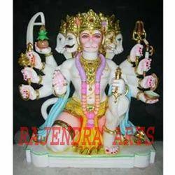 Hanuman Ji Statues