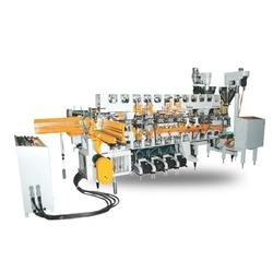 Lined Carton Machine