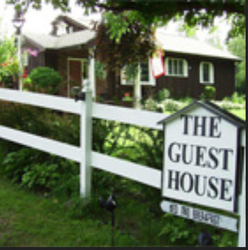 Guest House Booking Service