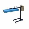 Plastic Bumper Component UV Curing System