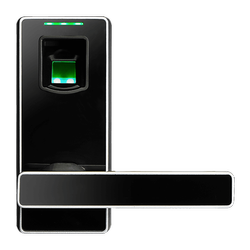 Smart Lock with Embedded Fingerprint Recognition Technology ZKTeco ML10B