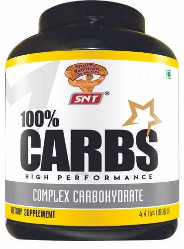 SNT Super Complex Carb