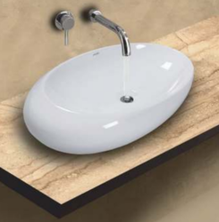 Bianca Table Top & Wall Hung Basins