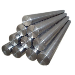 Stainless Steel Round Bar