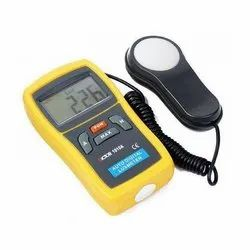 Lux Meter Calibration Service