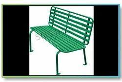 SNS 605 Cast Iron Park Benches
