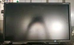 NEC Computer PC Screen