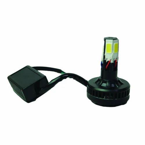 Bike LED Headlight Bulb At Rs 450 /piece