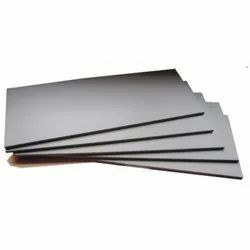 Imported Black Flash Foam, Size: 13 X 4 Inches, Thickness: 7 Mm