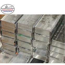 Light Guage Steel Structure Steel - Smart Steel Building, Grade: Soft / Hard, Thickness: 0.60 -.2.00 MM