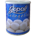 500 gm Gopal Rasogolla