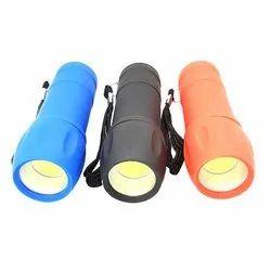 Super LED Pocket Torch