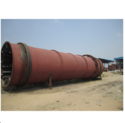 Excel Automatic Rotary Dryer, Capacity: 100kg/Hr To 50000kg/Hr
