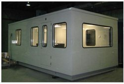 Acoustic Test Chambers