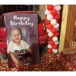 Paper Birthday Card Printing Service