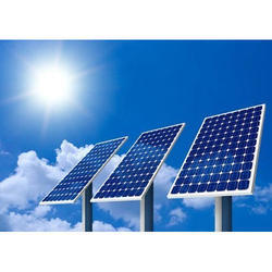 Photonix Poly Crystalline PV Solar Modules