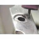 Aluminum TIG Welding Service