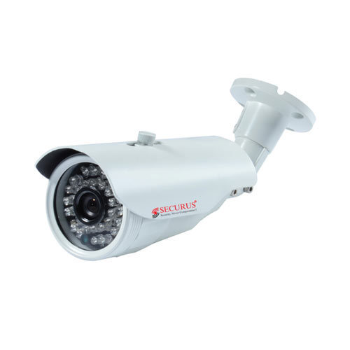 Securus IP Bullet Camera