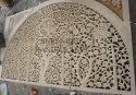 CNC Carving Marble Jali