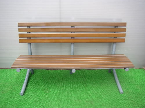 Wooden Park Benches Size Feet 5 Ft Rs 14800 Number Saflow
