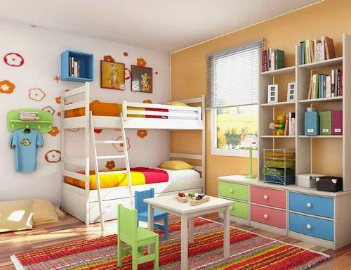 Kids Room Interior Designing Children Bedroom Design Baby Room Designing Kids Room Designing Children Bedroom Designing À¤¬à¤š À¤š À¤• À¤•à¤®à¤° À¤• À¤‡ À¤Ÿ À¤° À¤¯à¤° In Valasaravakkam Chennai Studio Bind Id 19963694033