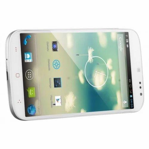 Mobiles Tablets - DOMO Slate S5 DUAL SIM 3G Calling Tablet Importer