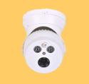 Cctv Dome Camera, Iv-da2wk-q2-2mp