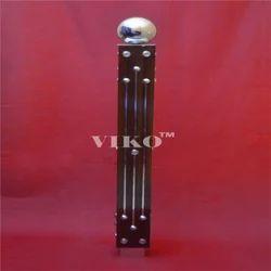 Modern Stainless Steel Railing Pillar