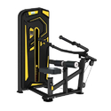 Triceps Curl Machine