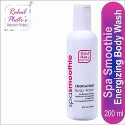 Rahul Phate Spa Smoothie Energizing Body Wash 200 ml