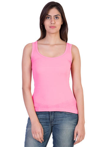 A Breathable Workout Tank With Moisture-Wicking Fabric To Keep You Cool