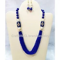 Cl Jewellery Beaded Fashion Jewellery Cheap Necklaces
