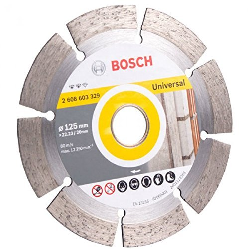 Bosch Diamond Cutting Disc