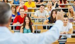 SSC Course Education