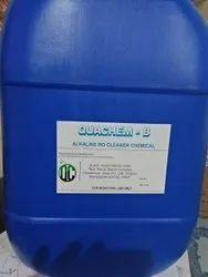 Quachem B Alkaline RO Cleaner Chemical