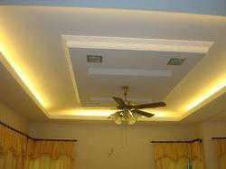 Gypsum False Ceiling At Best Price In India
