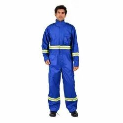 NOMEX Flame Retardant Work Wear-Coverall