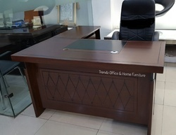 814d Office Table 4.6 Feet