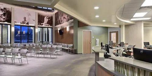 Commercial Interior Designer In M.p