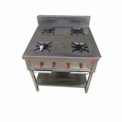 Continental Cooking Range (Hottie)