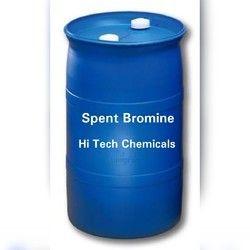Spent Bromine