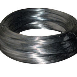 Black Iron Binding Wire