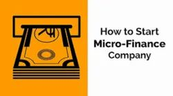 Micro Finance Company Registration Service