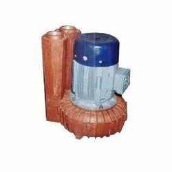ETP Plant Turbine Blower