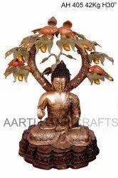 Elegant Brass Handicraft