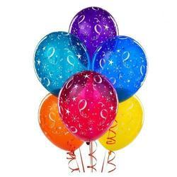 Rubber Festival Promomtional Party Ballon