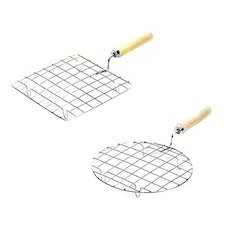 Stainless Steel Roaster, For Home