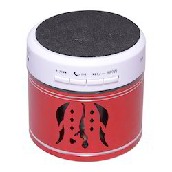 Zydeco S926 Bluetooth Speaker (Red)